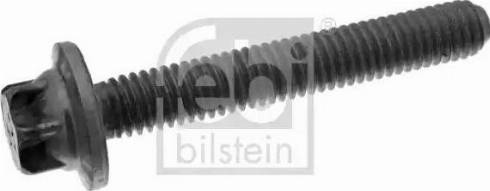 Febi Bilstein 46389 - Резьбовая пробка, картер коробки передач autodif.ru