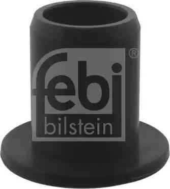 Febi Bilstein 40579 - Втулка, шток вилки переключения autodif.ru