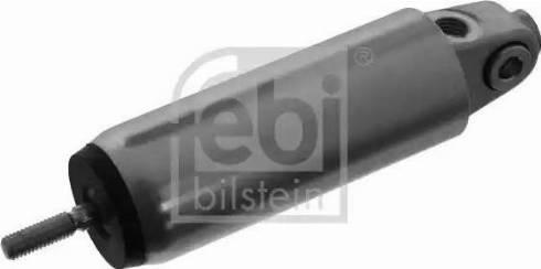 Febi Bilstein 40861 - Рабочий цилиндр, моторный тормоз autodif.ru