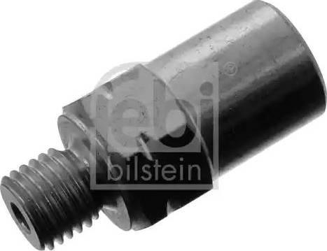 Febi Bilstein 43665 - Клапан, топливный насос autodif.ru