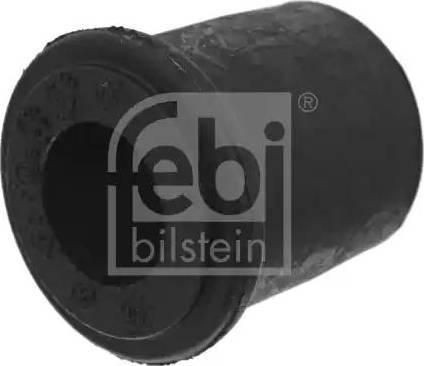 Febi Bilstein 42339 - Втулка, листовая рессора autodif.ru