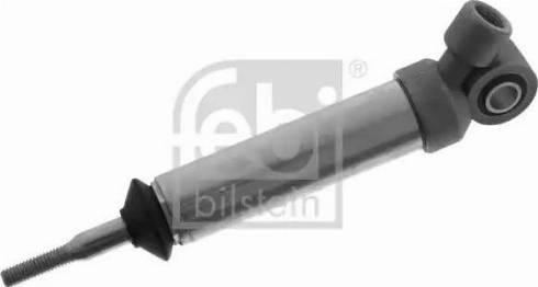 Febi Bilstein 47582 - Рабочий цилиндр, моторный тормоз autodif.ru