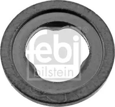 Febi Bilstein 47010 - Прокладка, корпус форсунки autodif.ru