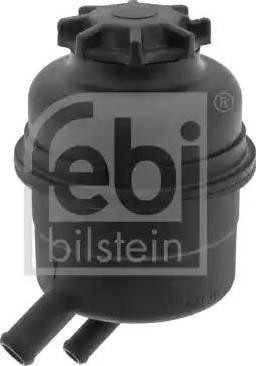 Febi Bilstein 47017 - Компенсационный бак, гидравлического масла услителя руля autodif.ru