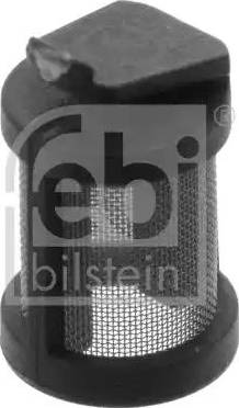 Febi Bilstein 47283 - Гидрофильтр, автоматическая коробка передач autodif.ru