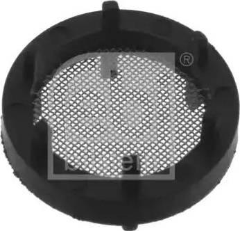 Febi Bilstein 47282 - Гидрофильтр, автоматическая коробка передач autodif.ru