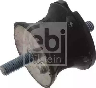 Febi Bilstein 04517 - Подвеска, ступенчатая коробка передач autodif.ru