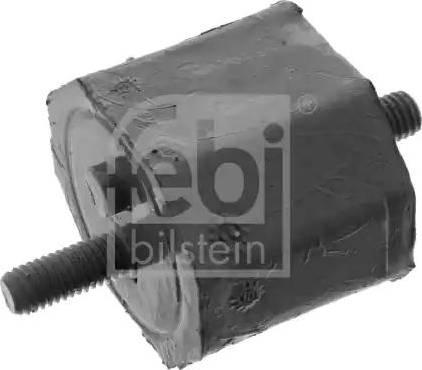 Febi Bilstein 04111 - Подвеска, ступенчатая коробка передач autodif.ru