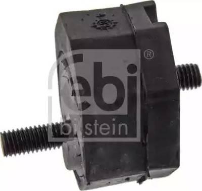 Febi Bilstein 04124 - Подвеска, автоматическая коробка передач autodif.ru