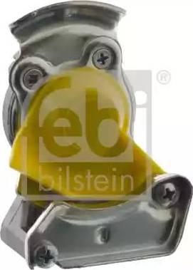 Febi Bilstein 06529 - Головка сцепления autodif.ru