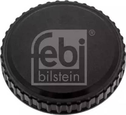 Febi Bilstein 06285 - Крышка, топливной бак autodif.ru