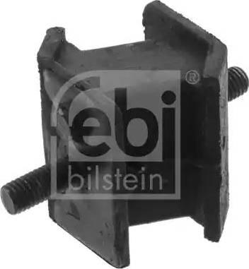 Febi Bilstein 01628 - Подвеска, ступенчатая коробка передач autodif.ru