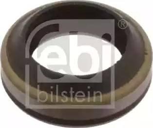 Febi Bilstein 01622 - Уплотняющее кольцо, ступенчатая коробка передач autodif.ru