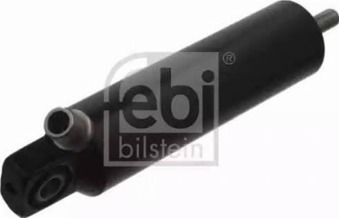 Febi Bilstein 01036 - Рабочий цилиндр, моторный тормоз autodif.ru