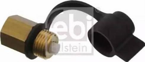Febi Bilstein 01168 - Испытательное подключение autodif.ru