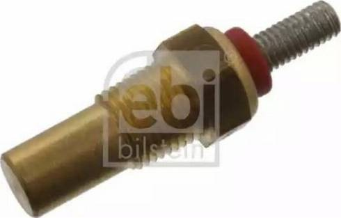 Febi Bilstein 01806 - Датчик, температура охлаждающей жидкости autodif.ru
