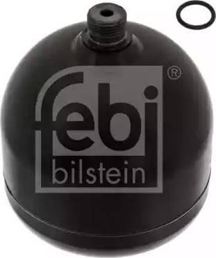 Febi Bilstein 01817 - Гидроаккумулятор, тормозная система autodif.ru