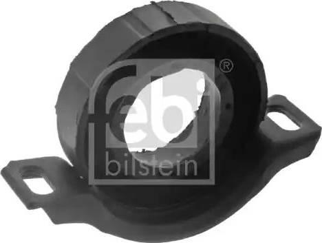 Febi Bilstein 08510 - Подвеска, карданный вал autodif.ru