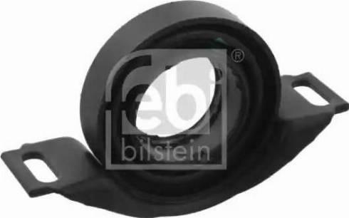 Febi Bilstein 08121 - Подвеска, карданный вал autodif.ru
