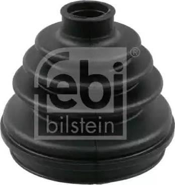 Febi Bilstein 03171 - Пыльник, приводной вал autodif.ru
