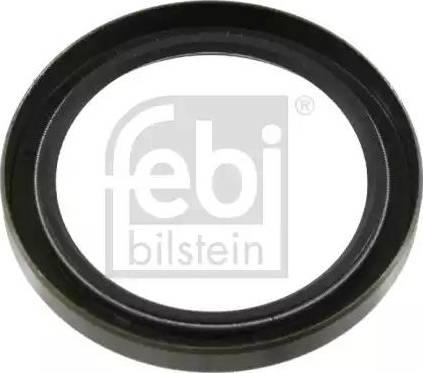 Febi Bilstein 02445 - Уплотнительное кольцо, подшипник рабочего вала autodif.ru