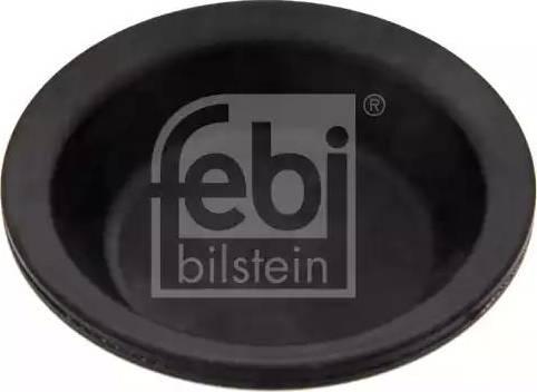 Febi Bilstein 07094 - Мембрана, мембранный тормозной цилиндр autodif.ru