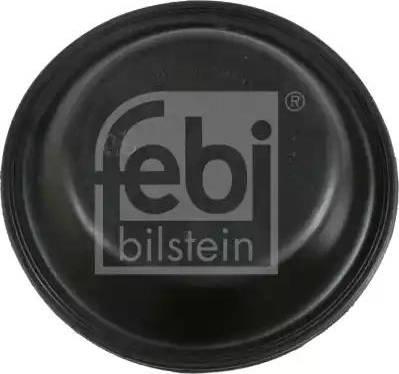 Febi Bilstein 07096 - Мембрана, мембранный тормозной цилиндр autodif.ru
