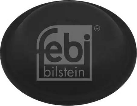 Febi Bilstein 07098 - Мембрана, мембранный тормозной цилиндр autodif.ru