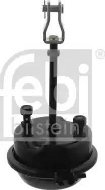 Febi Bilstein 07086 - Тормозная пневматическая камера autodif.ru