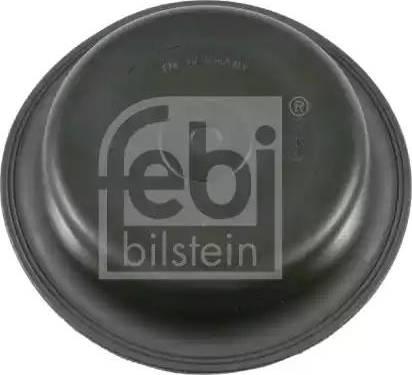 Febi Bilstein 07104 - Мембрана, мембранный тормозной цилиндр autodif.ru