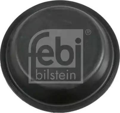 Febi Bilstein 07100 - Мембрана, мембранный тормозной цилиндр autodif.ru