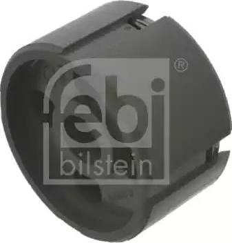 Febi Bilstein 07376 - Выжимной подшипник autodif.ru