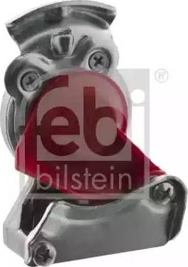 Febi Bilstein 07219 - Головка сцепления autodif.ru