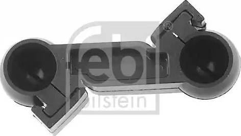 Febi Bilstein 07705 - Шток вилки переключения передач autodif.ru