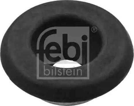 Febi Bilstein 14156 - Опора стойки амортизатора autodif.ru