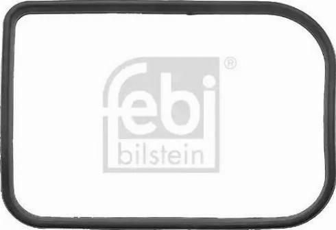 Febi Bilstein 14268 - Прокладка, масляный поддон автоматической коробки передач autodif.ru