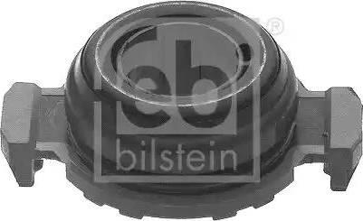 Febi Bilstein 10420 - Выжимной подшипник autodif.ru