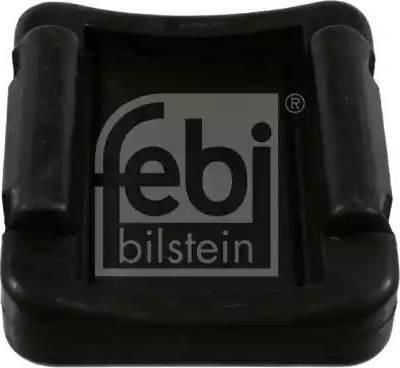 Febi Bilstein 10058 - Прицепное ярмо, прицепное оборудование autodif.ru