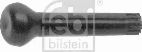 Febi Bilstein 10029 - Кнопка центрального замка autodif.ru