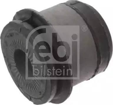 Febi Bilstein 10115 - Подвеска, двигатель autodif.ru