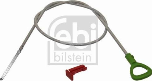 Febi Bilstein 101379 - Указатель уровня масла, автоматическая коробка передач autodif.ru