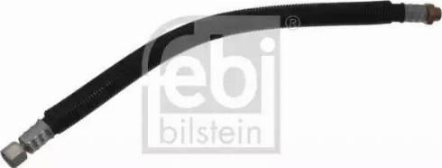Febi Bilstein 101287 - Шлангопровод, осушитель воздуха autodif.ru