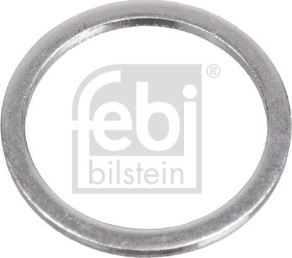 Febi Bilstein 103368 - Прокладка, автоматическая коробка autodif.ru