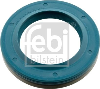 Febi Bilstein 102128 - Уплотняющее кольцо вала, автоматическая коробка передач autodif.ru