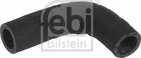 Febi Bilstein 11910 - Шланг, теплообменник для охлаждения трансмиссионного масла autodif.ru