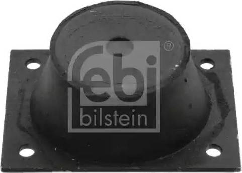 Febi Bilstein 11937 - Подвеска, ступенчатая коробка передач autodif.ru