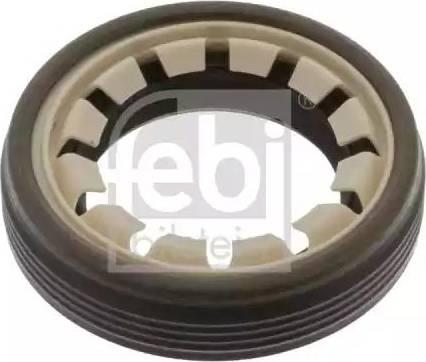 Febi Bilstein 11413 - Уплотняющее кольцо вала, фланец автомат. коробки передач autodif.ru