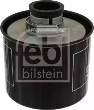 Febi Bilstein 11584 - Воздушный фильтр, компрессор - подсос воздуха autodif.ru
