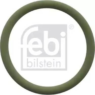 Febi Bilstein 18768 - Прокладка, фланец охлаждающей жидкости autodif.ru