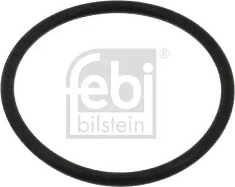 Febi Bilstein 18774 - Прокладка, фланец охлаждающей жидкости autodif.ru